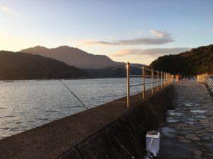 日引漁港 福井釣り カワハギ釣り