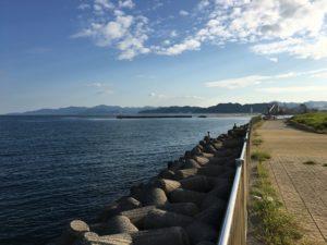 淡路島 釣り フィッシング タチウオ釣り サバ釣り ウキ釣り ガシラ釣り