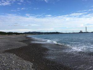 煙樹ケ浜 和歌山釣り アジ のませ釣り ジギング